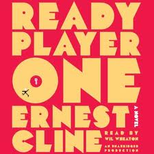 Ready Player One CD