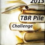 2013 TBR Pile Challenge Fail & 2014 Attempt