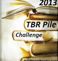 TBR Pile Challenge badge