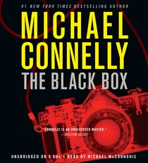 cover image of The Black Box audiobook