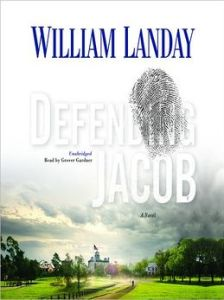 cover image of audiobook edition