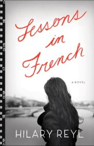 cover image of Lessons in French