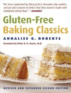 cover image of Gluten-Free Baking Classics