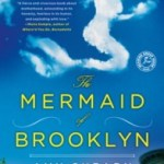 Sleep-Deprived in Park Slope: The Mermaid of Brooklyn by Amy Shearn @AmyShearn @SimonBooks