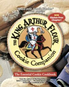 The KAF Cookie Companion