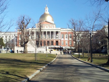 photo of State House