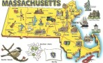 Massachusetts map image