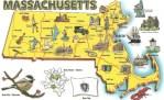 Massachusetts map image