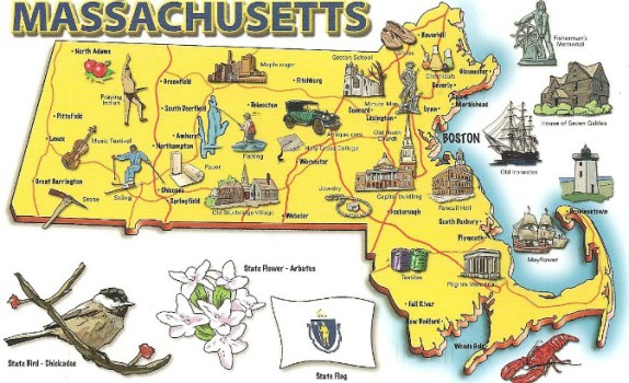 Massachusetts Must Reads 2015 & Advocacy Needed
