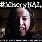 My Misery-able Month of June @BkClubCare #MiseryRAL