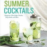 Summer Cocktails by Maria del Mar