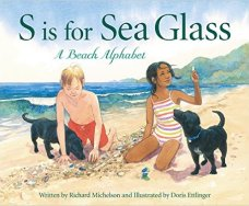 S Is for Sea Glass cover image