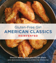 cover image of Gluten-Free Girl American Classics Reinvented