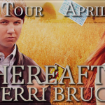 Whereafter Blog Tour: An Interview with Author Terri Bruce @_TerriBruce