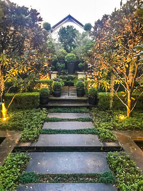 Sydney residential landscape design and management specialists