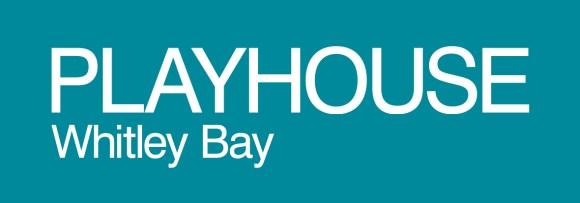 Playhouse Whitley Bay logo