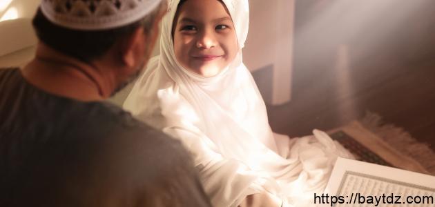 ما صفات عباد الرحمن