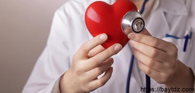 أسباب سرعة دقات القلب