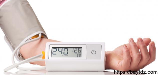 أسباب هبوط ضغط الدم عند الحامل
