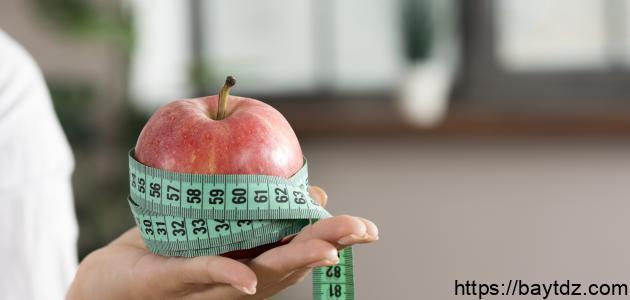 أسرع طريقة لزيادة الوزن خلال يومين