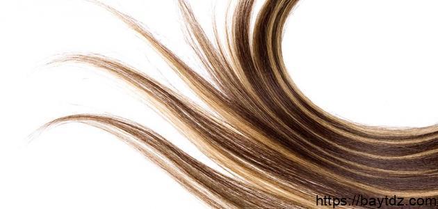 أسرع وأسهل طريقة لتطويل الشعر