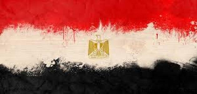 أشعار عن مصر