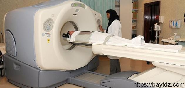 أضرار أشعة الصبغة على الرحم بيت Dz
