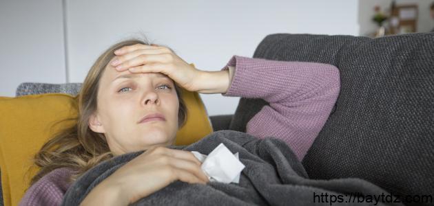أعراض التهاب نخاع العظم