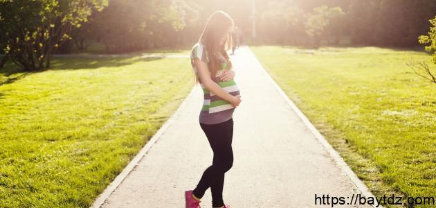 أعراض نقص حمض الفوليك للحامل