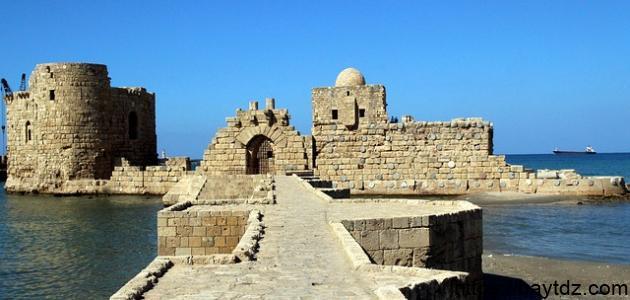 أفضل الأماكن السياحية في بيروت