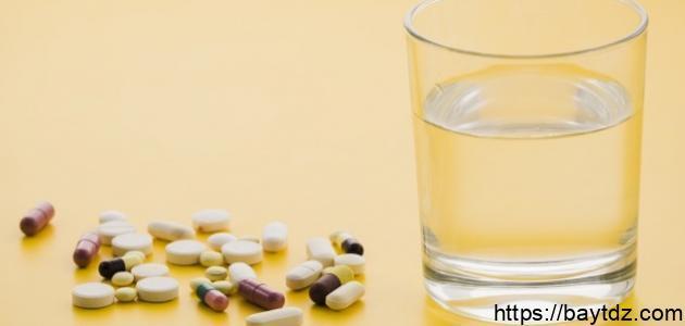 أفضل علاج للقرحة المعدية