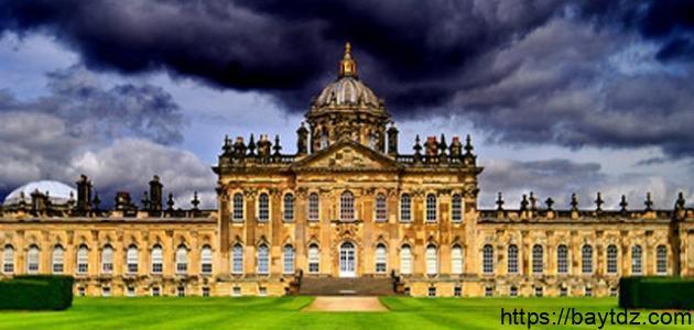 أين يوجد أكبر قصر في العالم