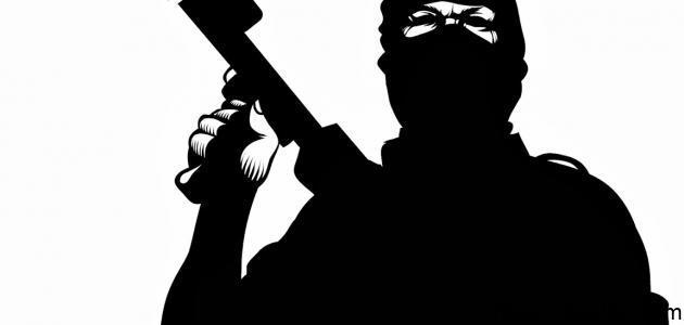 تعريف الإرهاب