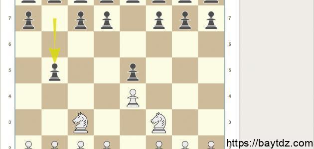 متزامنة النوع الأمامي التباس تعلم قواعد لعبة الشطرنج Sjvbca Org