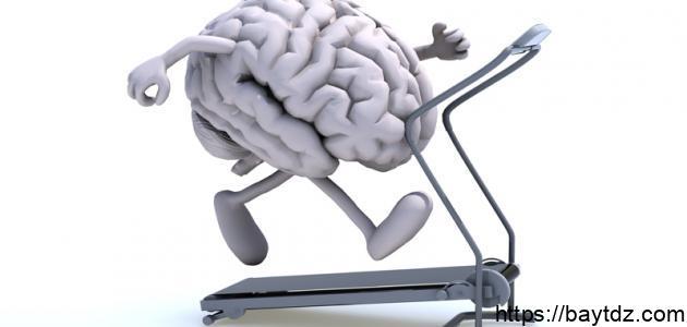 تمارين تقوية الذاكرة والتركيز