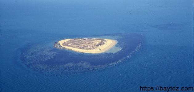 جزيرة كبر