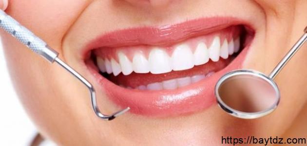 حساسية الأسنان – فيديو