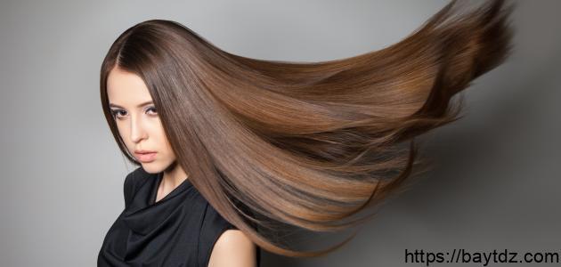 فوائد زيت النخاع لتطويل الشعر