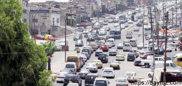 كم عدد سكان سلطنة عمان