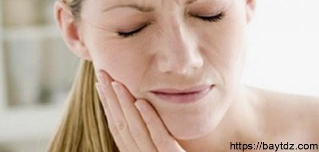 كيف أتخلص من وجع الأسنان
