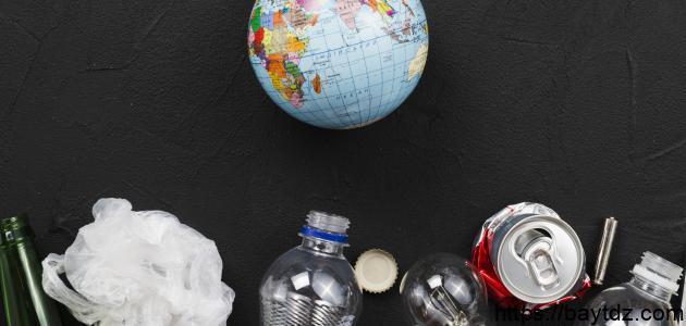 كيفية الحفاظ على الماء من التلوث