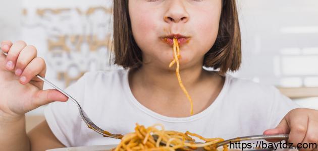 ما المقصود بسوء التغذية