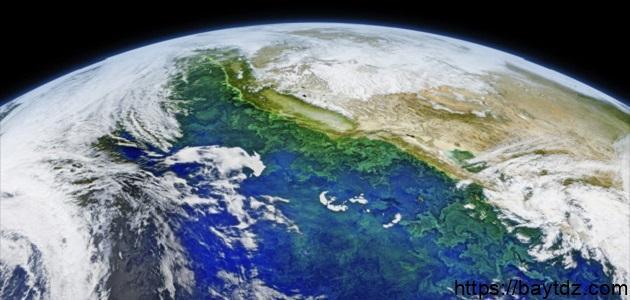 ما هو محيط الدائرة الاستوائية للأرض