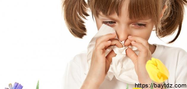 ما هي أسباب حساسية الأنف