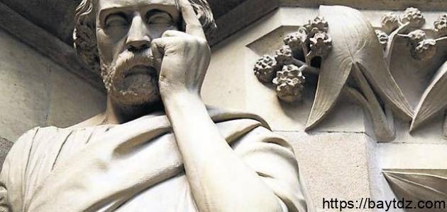 ما هي الفلسفة