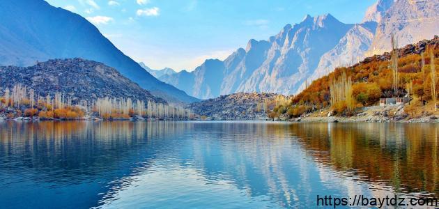 ما هي لغة دولة باكستان