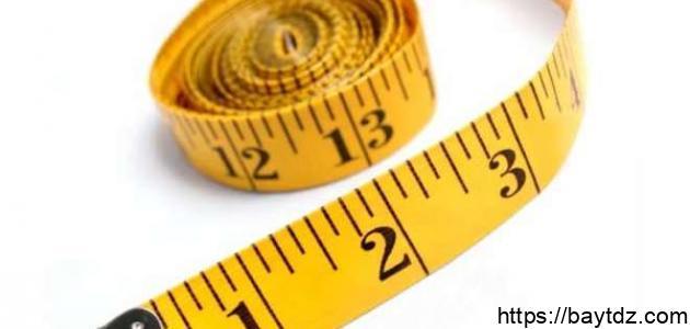 وحدة قياس الطول بيت Dz