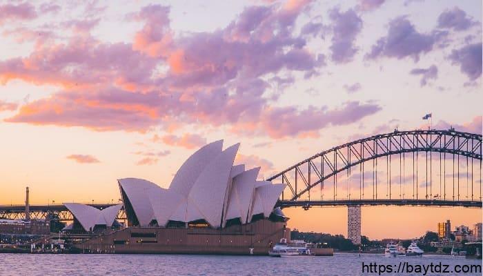 أكبر مدينة من حيث عدد السكان في استراليا بيت Dz