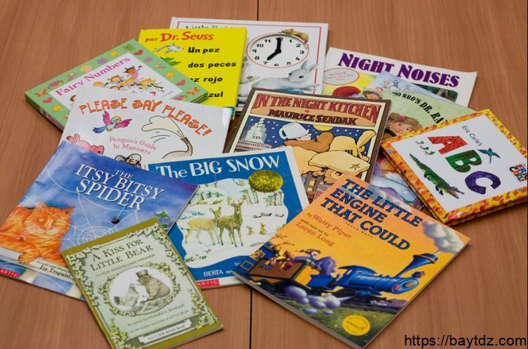 أهمية الكتب المصورة في تعليم الطفل القراءة