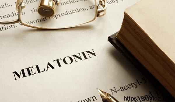 اعراض نقص هرمون الميلاتونين